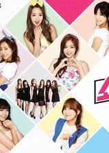 APink's ShowTime海报