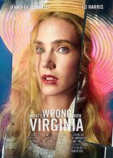 弗吉尼亚海报