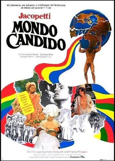 蒙多坎迪多海报