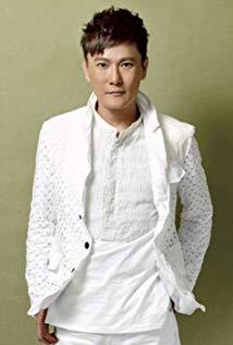 张信哲 Jeff Chang演员