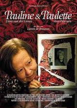 宝琳和宝莱特海报