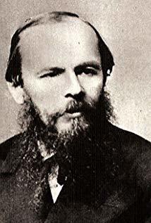 陀思妥耶夫斯基 Fyodor Dostoyevsky演员