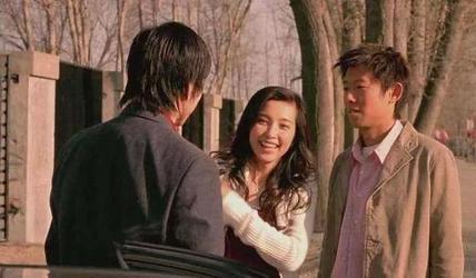 其实李冰冰《我就是演员》上所有表现,都不及10年前她那次绽放