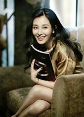 刘雨鑫 Yuxin Liu