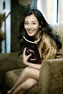 刘雨鑫 Yuxin Liu演员