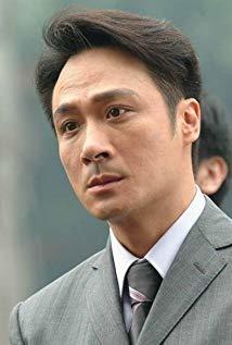 吴镇宇 Francis Ng演员