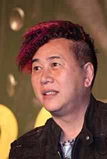霍耀良 Clarence Fok Yiu-leung演员