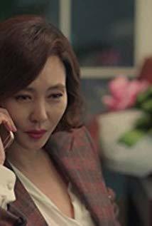 金南珠 Nam-ju Kim演员