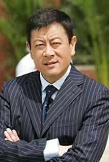 巫刚 Gang Wu演员