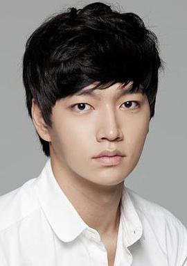 白哲民 Baek Chul-min演员