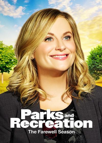 公园与游憩 第七季海报