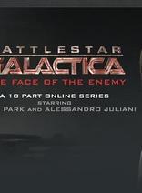 太空堡垒卡拉狄加:敌人的面孔
