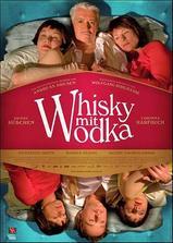 威士忌与伏特加海报