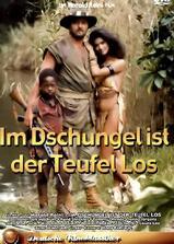 热带丛林历险记海报