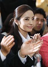 韩彩英 Chae-young Han
