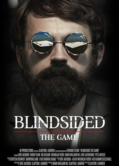 Blindsided: The Game海报