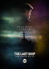 末日孤舰 第四季海报