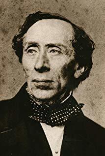 安徒生 Hans Christian Andersen演员