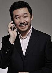 刘桦 Hua Liu