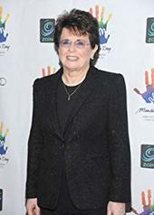 比利·简·金 Billie Jean King