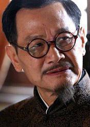 吴有熙 Youxi Wu演员