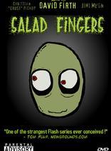 沙拉达手指