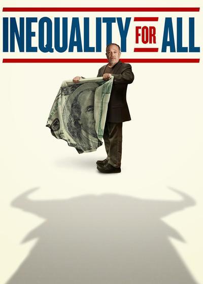 不平等的时代海报