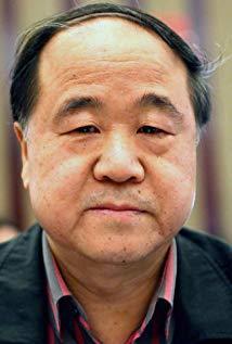 莫言 Yan Mo演员