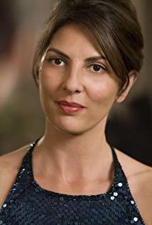 吉娜·贝尔曼 Gina Bellman演员