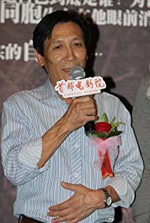 刘观伟 Ricky Lau演员