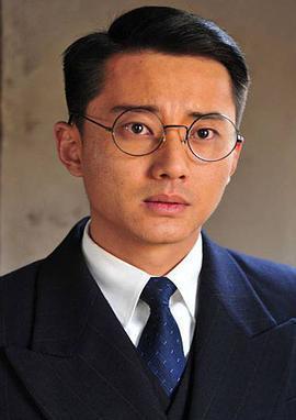 林毅杰 Yijie Lin演员