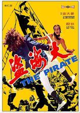 大海盗海报
