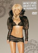 Britney Spears: Greatest Hits - My Prerogative海报