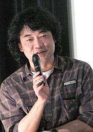 今西隆志 Takashi Imanishi演员