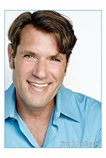 Jim J. Bullock演员