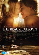 黑气球海报