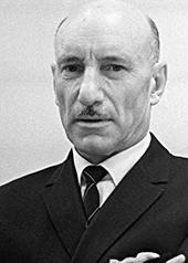 谢尔盖·格拉西莫夫 Sergei Gerasimov