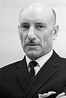 谢尔盖·格拉西莫夫 Sergei Gerasimov演员