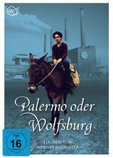 巴勒摩或沃夫斯堡海报