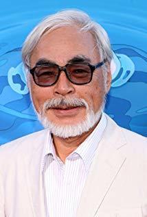 宫崎骏 Hayao Miyazaki演员