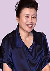 丁嘉丽 Jiali Ding