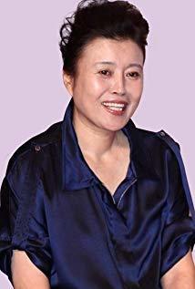 丁嘉丽 Jiali Ding演员
