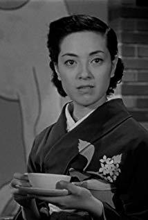 井川邦子 Kuniko Igawa演员
