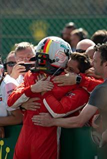 塞巴斯蒂安·维特尔 Sebastian Vettel演员