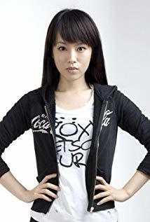 朱蕾安 Julianne Chu演员