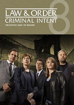 法律与秩序:犯罪倾向 第八季海报