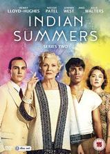 印度之夏 第二季海报