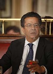 莫里斯·贝尼舒 Maurice Bénichou