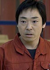 香川照之 Teruyuki Kagawa