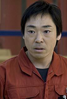 香川照之 Teruyuki Kagawa演员